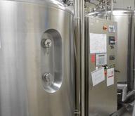 PIERRE GUERIN 2 CUVES 1810 litres